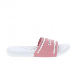 Sandale, Nu-pied LACOSTE L30 118 Jr Blanc Rose