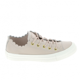 ToileToile CONVERSE All Star B Rose Or