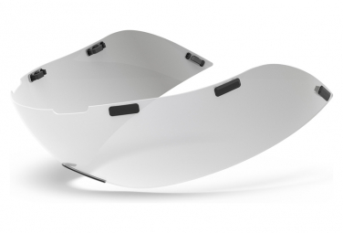 Visible Giro Aerohead Transparent