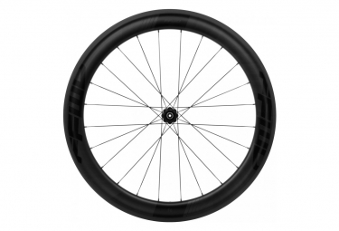 Fast Forward Carbon F6R FCC DT350 Rear Wheel | 9x130mm | Shimano/Sram Black Matt