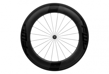 Roue Avant Fast Forward F9R FCC Carbon DT350 Tubeless Ready | 9x100mm | Noir Mat