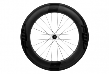 Fast Forward F9R FCC Carbon DT350 Tubeless Ready Rear Wheel | 9x130mm | Shimano / Sram Body | Matte Black
