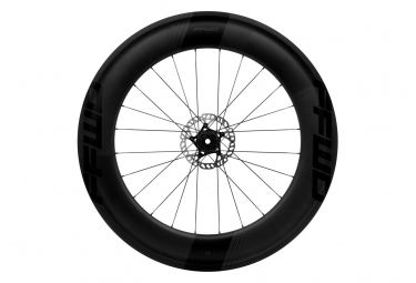 Fast Forward F9D FCT Front Wheel Carbon Disc DT350 | 12x100mm | Matte Black