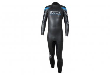 Aquaman Rafale Men  39 S N Operational Suit Xl