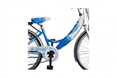Vélo fille Diva 26 pouces