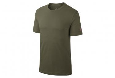Nike SB T-Shirt Short Sleeves Icon Khaki