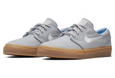 Nike SB Stefan Janoski Grey / White