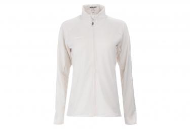 Mammut Nair Women jacket White