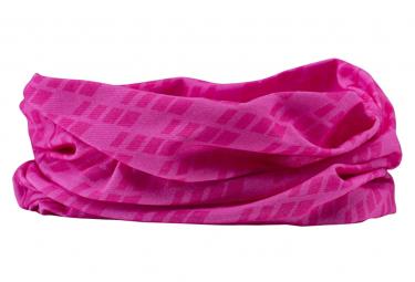 Calentador de cuello multifuncional GripGrab rosa