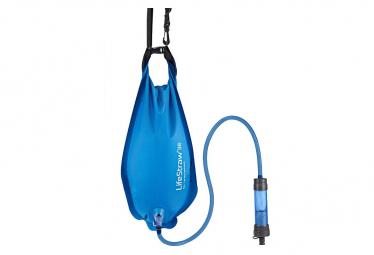Système de filtration LIFESTRAW FLEX GRAVITY BAG