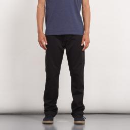 Pantalon VOLCOM VMONTY PANT Noir