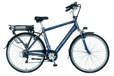 Vélo électrique CLERMONT Homme 28