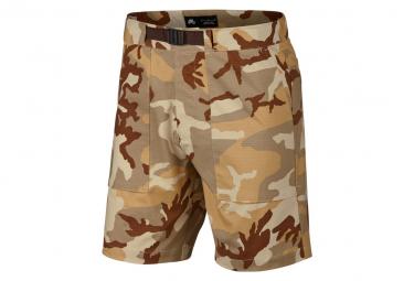Nike SB Short Desert / Camo