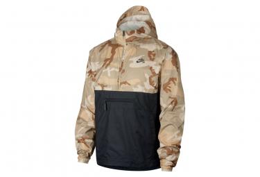 Nike SB Jacket Medium Desert / Camo