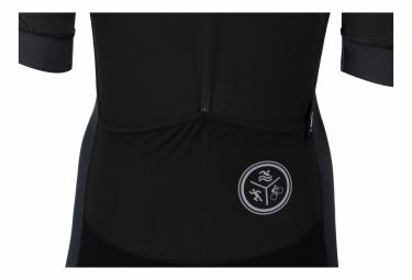 Tri-Fonction Femme LeBram Allos Noir