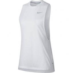 T-shirt Nike W NK Tailwind Tank Cool