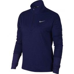 Sweats Nike Half Zip Top W