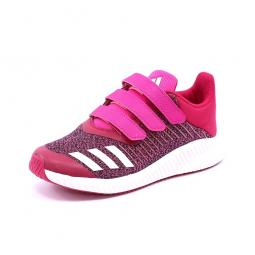 Chaussures Forta Run Rose Sport Fille Adidas