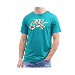 nike  Tee shirt dryfit halftone vert garcon nike xl tee shirt nike pour... par LeGuide.com Publicité