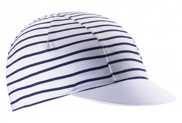 Casquette Femme Katusha Allure Blanc Bleu Marine Pattern Mix