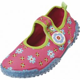 Chaussures de Plage PLAYSHOES - Equipement Protection UV.