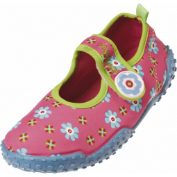 Chaussures de Plage PLAYSHOES - Equipement Protection UV.