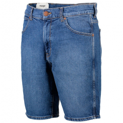 Image of Short wrangler 5 pocket cleaned up 29