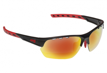 AZR IZOARD black/red