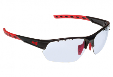 AZR KROMIC IZOARD black/red