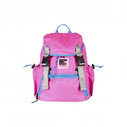 c22b81c71bc00 Sac a dos superdry super sport backpack sport pink non communique