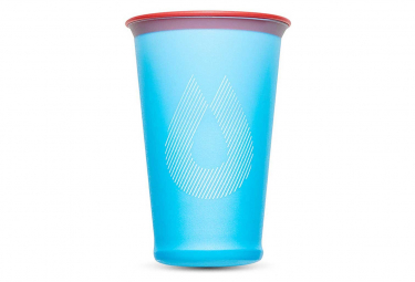 Image of Gobelets hydrapak speed cup 2 pack malibu