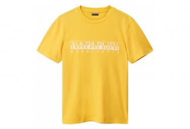 T-shirt Napapijri Sevora Freesia Yellow