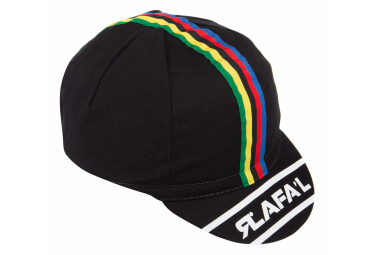Casquettes  RAFA'L Sélection WORLD Champion Black