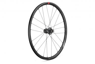 Par de ruedas Fulcrum Racing 3 Disc | 12x100 - 12x142mm | Negro 2019