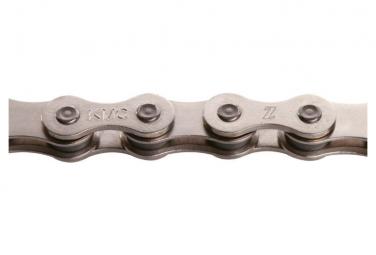 KMC BMX Chain Z410 NP Silver