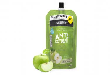 Eco Recharge Gel Overstims Antioxydant Pomme Verte 250g