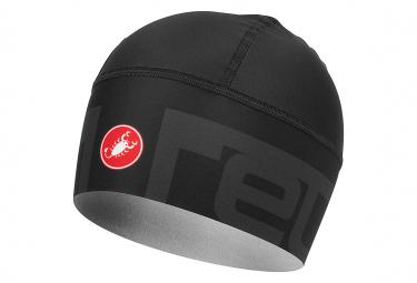 Castelli Viva 2 Thermo Under Helmet Black