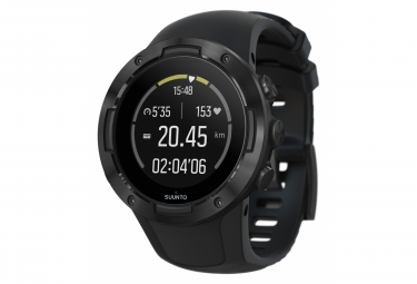 Suunto 5 Black GPS watch