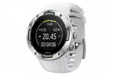 Suunto 5 White GPS Watch