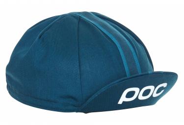 Poc Essential Cap Draconis Blue