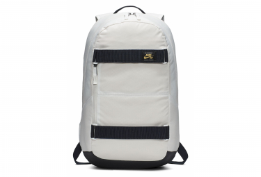 Nike SB Courthouse Backpack White Celestial Gold