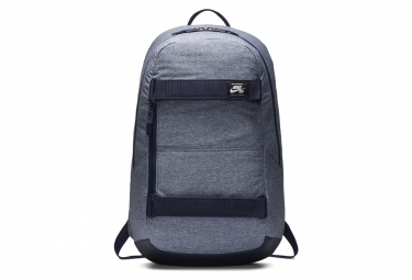 Nike SB Courthouse Backpack Gray Navy