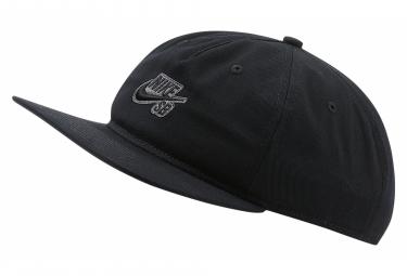 Nike SB Black Cap