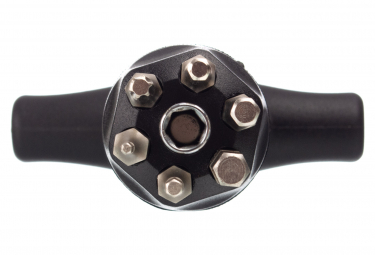 Neatt Drehmomentschlüssel 5 NM 2/3/4/5/6mm/T25