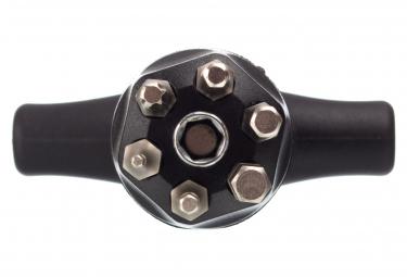 Clé Dynamométrique Neatt 5 NM 2/3/4/5/6mm/T25
