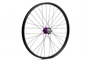 Hope Fortus 35W Pro 4 Rear Wheel 27.5'' | Boost 12x148mm | Purple