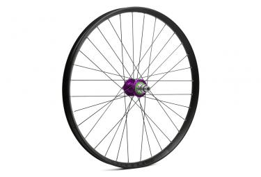 Hope Fortus 35W Pro 4 Rear Wheel 29''   12x142mm   Purple