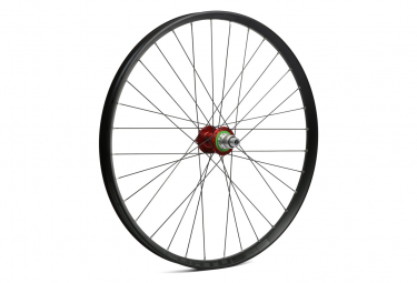 Hope Fortus 35W Pro 4 Rear Wheel 27.5'' | 12x142mm | Red