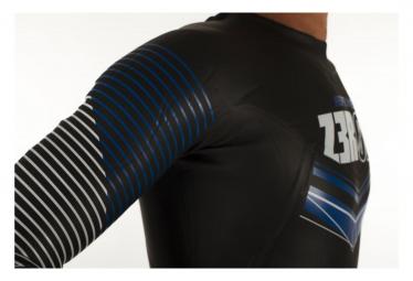 Z3ROD Neptune Wetsuit Black Blue