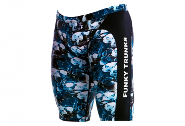 Image of Funky trunks bone head jammer natation homme s